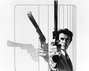 Clint Eastwood - Magnum Force
