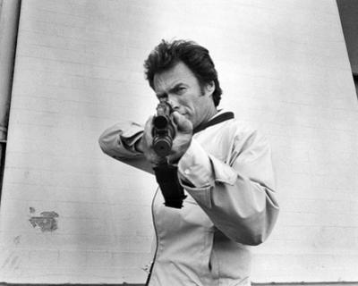 Clint Eastwood - The Enforcer