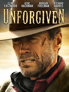 """CLINT EASTWOOD. """"UNFORGIVEN"""" [1992], directed by CLINT EASTWOOD."""