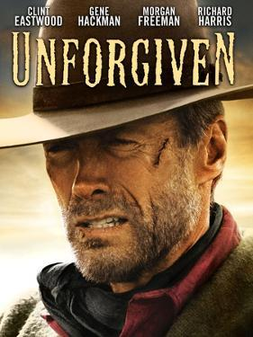 "CLINT EASTWOOD. ""UNFORGIVEN"" [1992], directed by CLINT EASTWOOD."