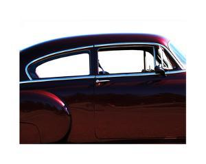 1951 Chevrolet Fleetline 8 by Clive Branson