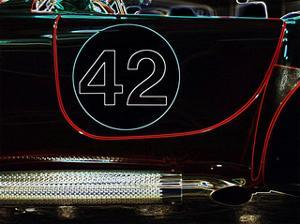 42 Cobra 1 by Clive Branson