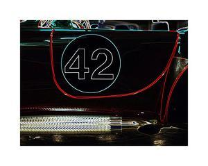 42 Cobra 1 by Clive Branson