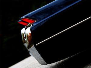64 Cadillac Coupe de Ville 3 by Clive Branson