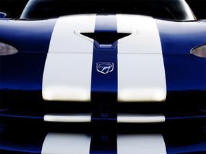 Dodge Viper 4 by Clive Branson