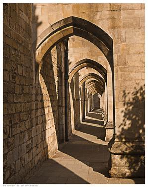Cloister Arches