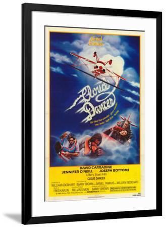Cloud Dancer--Framed Poster