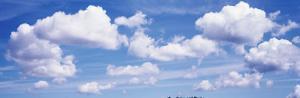 Clouds, Cumulus