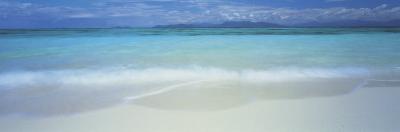Clouds over an Ocean, Great Barrier Reef, Queensland, Australia