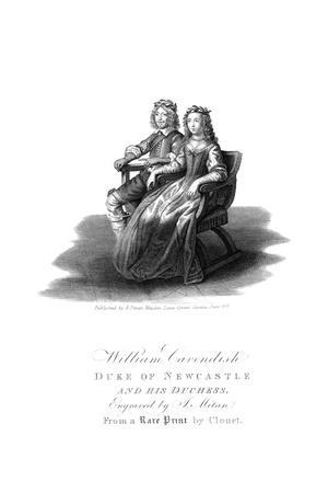 William Duke Newcastle