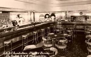 Club Chanticleer Cocktail Lounge, Madison, Wisconsin