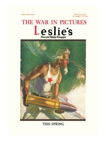 Leslie's: The War in Pictures