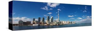 CN Tower Downtown Toronto