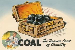 Coal, the Treasure Chest of Chemistry
