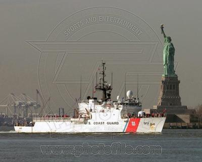 "Coast Guard Cutter ""Forward"" United States Coast Guard"