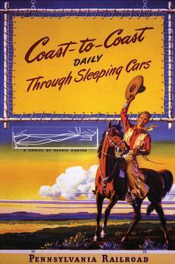 Coast to Coast Daily