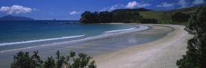 Coastline, Waipu, Northland, New Zealand