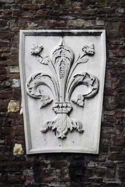 Coat of Arms of Florence, Porta San Frediano