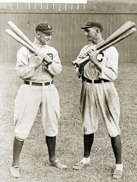 Cobb and Jackson, 1913