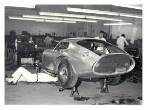 Cobra Daytona Coupe