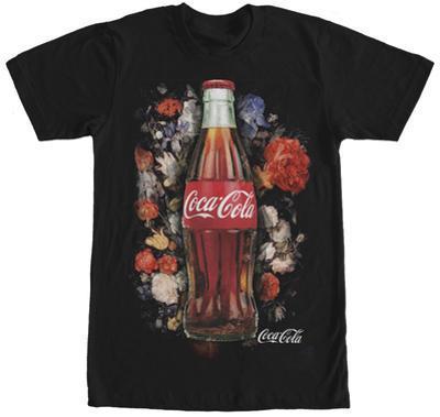 Coca-Cola- Bottled Film