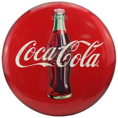 Coca Cola Dome Sign
