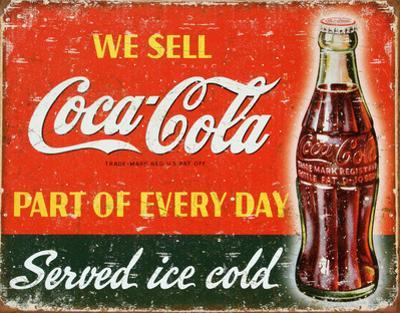 Coca-Cola Part of Every Day