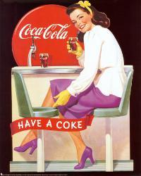 Affordable Coca-Cola Posters for sale at AllPosters com