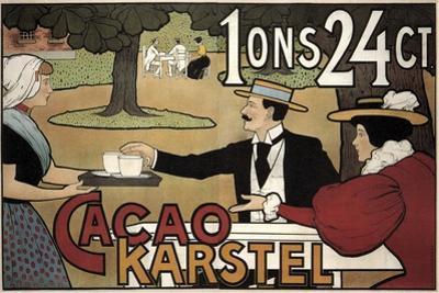 Cocoa Karstel Netherlands