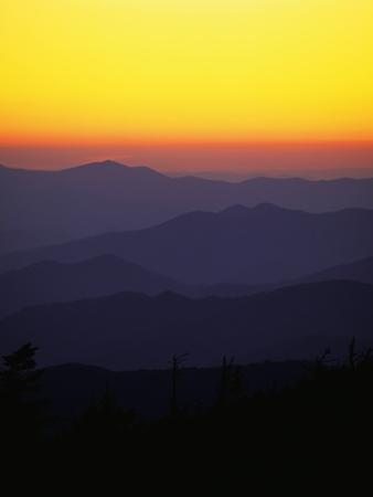 Great Smoky Mountains by Cody Wood