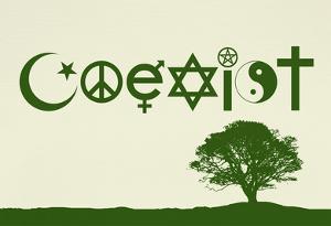 Coexist Natural