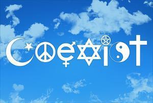 Coexist Sky