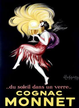 Cognac Monet