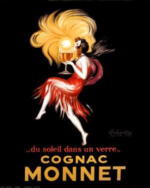 Cognac Monnet, c.1927