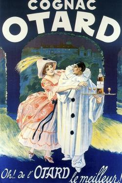Cognac Otard