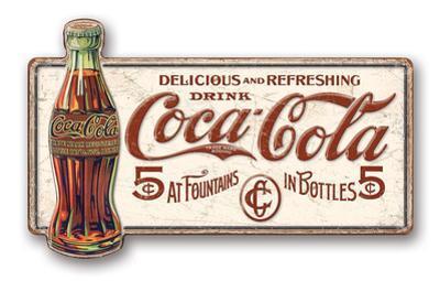 Coke - Delicious