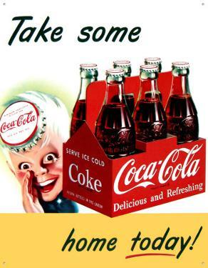 Coke Sprite Boy