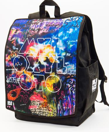 Coldplay MYLO XYLOTO Backpack