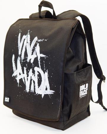 Coldplay Viva la Vida Backpack