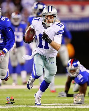 Cole Beasley 2014 Action