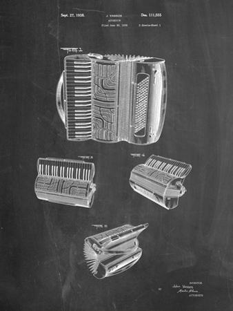 Accordion Patent by Cole Borders