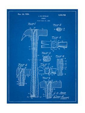 Claw Hammer Patent by Cole Borders
