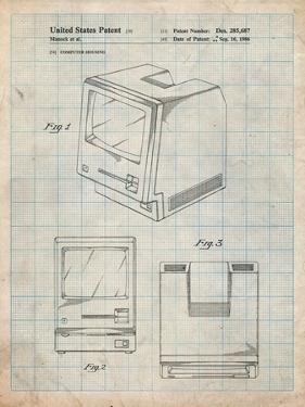 First Macintosh Computer by Cole Borders