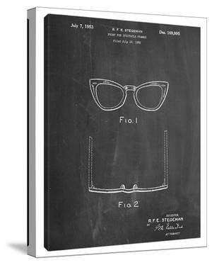Ray Ban Glasses by Cole Borders