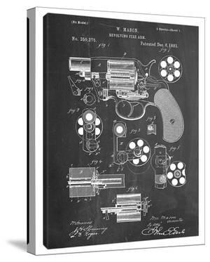 Revolver by Cole Borders