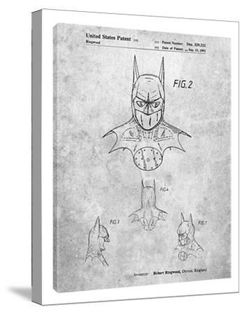 The Batman A by Cole Borders