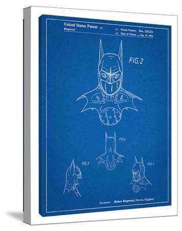 The Batman B by Cole Borders