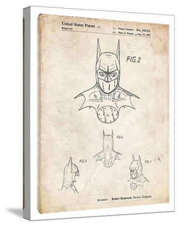 The Batman C by Cole Borders