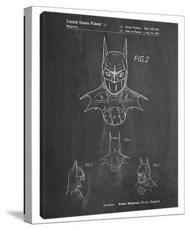 The Batman D by Cole Borders