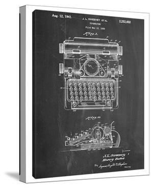 Typewriter by Cole Borders